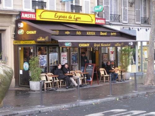 Express de Lyon