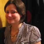 Camille Malmquist