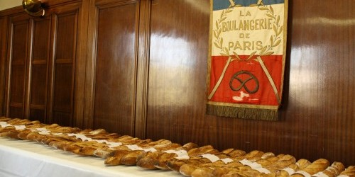 Behind the Scenes at Paris' Best Baguette Competition