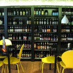 Camille's favorite Paris beer shops: Brewberry