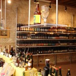 Camille's favorite craft beer shops: La Cave à Bulles