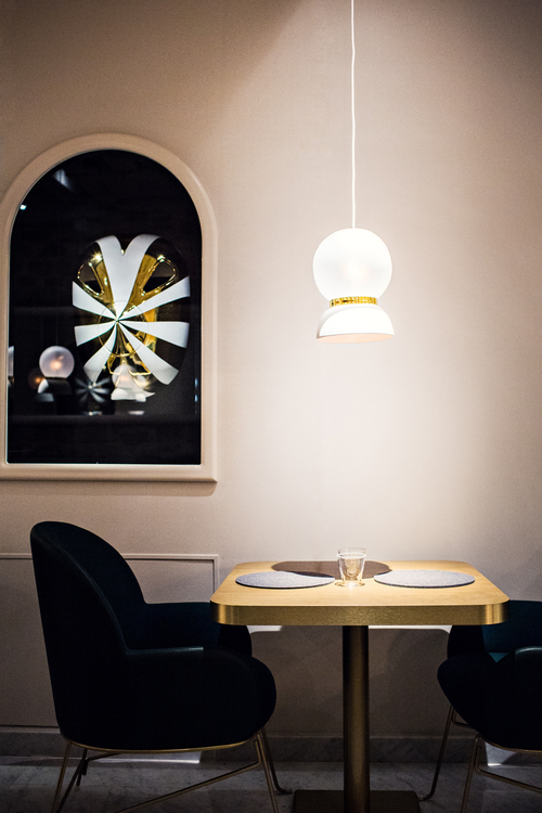 Le Sergent Recruteur restaurant in Paris | parisbymouth.com