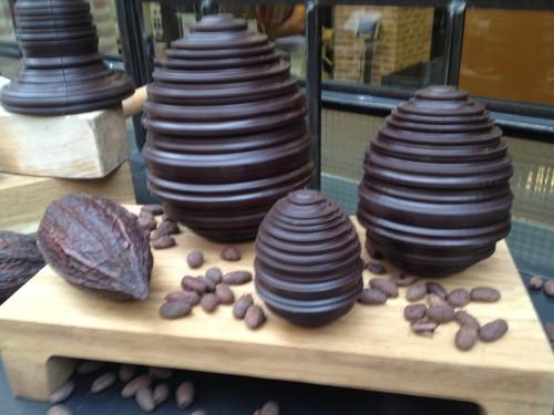 Alain Ducasse Saint-Germain Chocolat