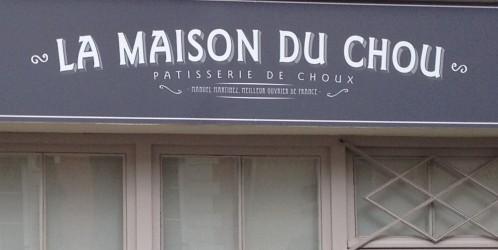 La Maison du Chou