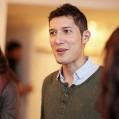 Aaron Ayscough Not Drinking Poison in Paris