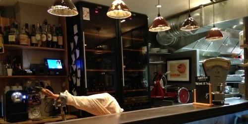 La Rallonge restaurant in Paris | parisbymouth.com