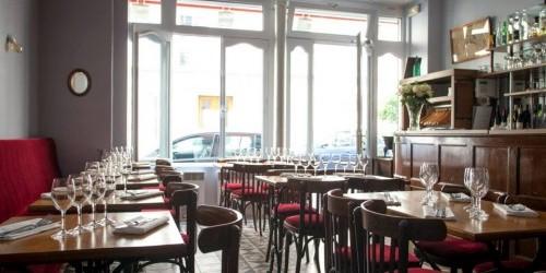 Bistrot Belhara restaurant in Paris | parisbymouth.com