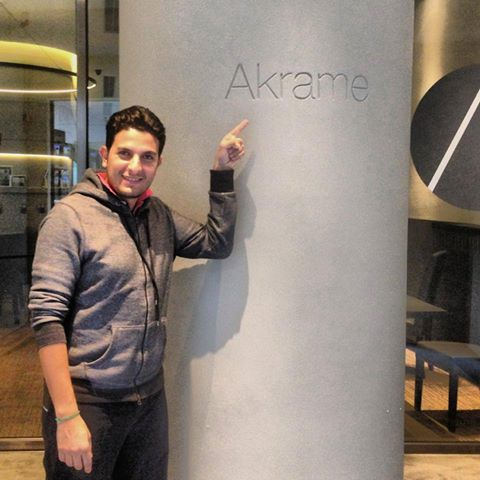 Akrame