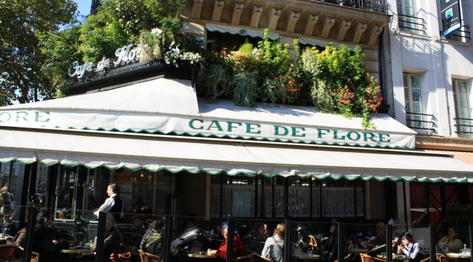 Café de Flore | Paris By Mouth
