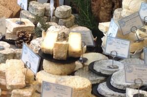 Chez Virginie cheese shop fromagerie in Montmartre Paris 75018