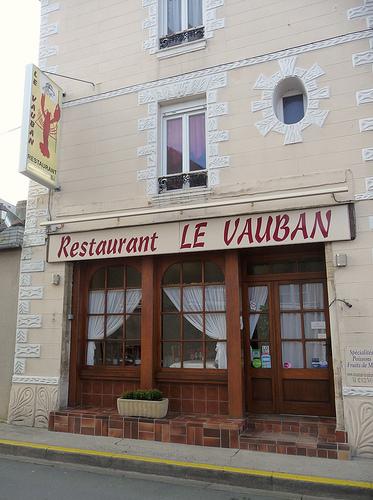 Le Vauban
