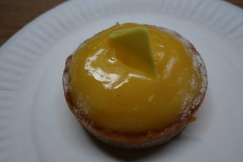 Ble Sucre Tarte au Citron Photo Meg Zimbeck