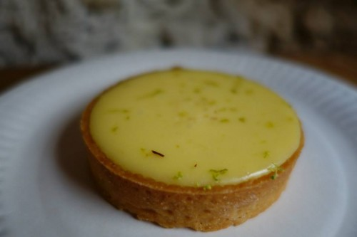 Carette Tarte au Citron Photo Meg Zimbeck