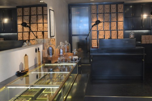 Alain Ducasse Chocolate Paris Photo Catherine Down