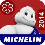 Michelin guide 2014 France