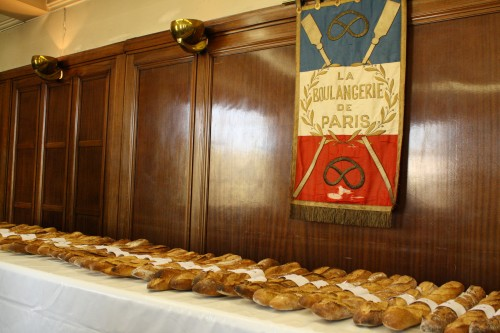 Judging the Best Baguettes in Paris