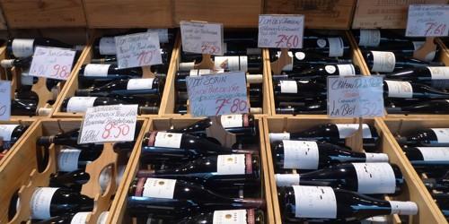 fontaine aux vin