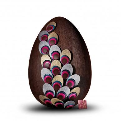 peacock egg2