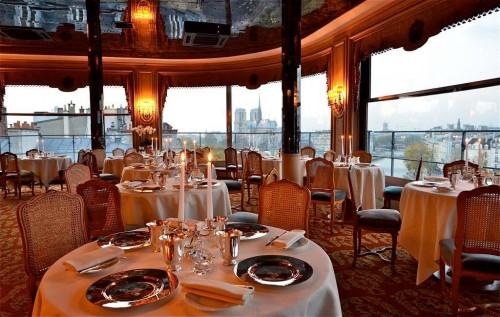 La Tour d'Argent Restaurant in Paris   Paris By Mouth