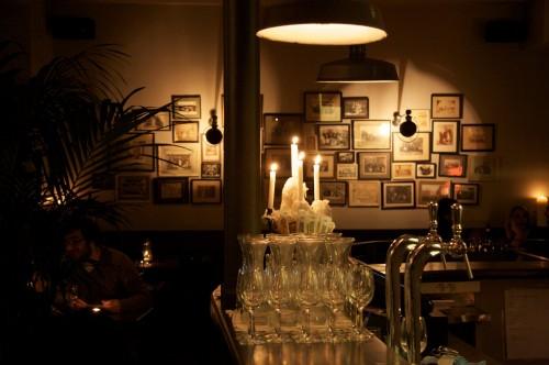 I Cugini Restaurant in Paris | Paris By Mouth