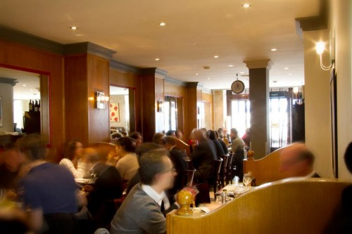Bourgogne Sud | Paris By Mouth