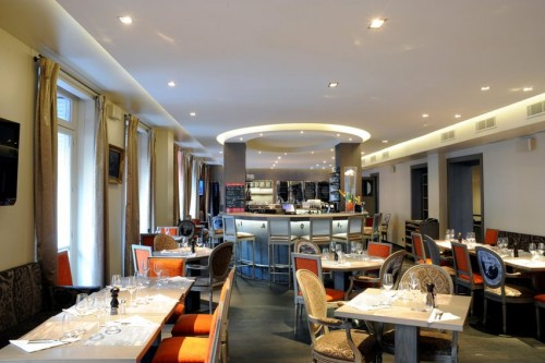 La Maison de l'Aubrac Restaurant in Paris | Paris By Mouth