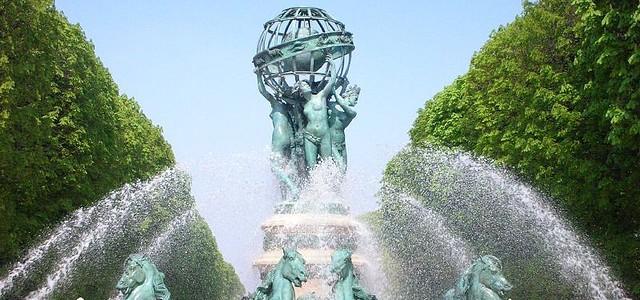 Маршрут по Парижу: Люксембургский дворец и сад