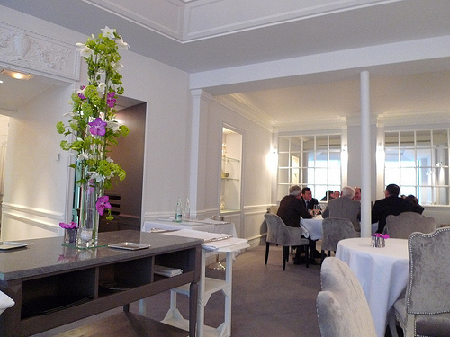 Le Kei restaurant: a one-star Michelin restaurant close to ... |Kei Restaurant Paris Food