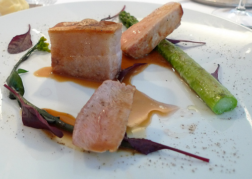 Kei restaurant Paris
