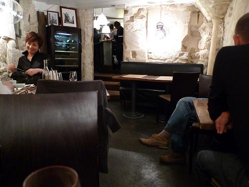 Les Fines Gueules Paris