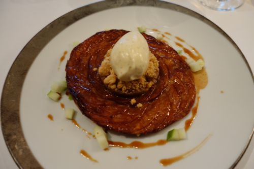 Taillevent Restaurant in Paris | Paris By Mouth