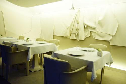 Sur Mesure Restaurant in Paris | Paris By Mouth