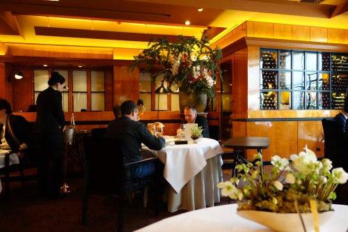 Pierre Gagnaire Restaurant in Paris | Paris By Mouth