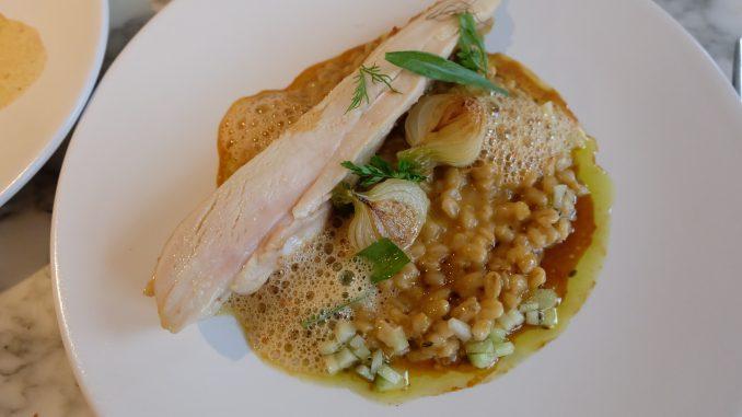Semilla restaurant in Paris | parisbymouth.com