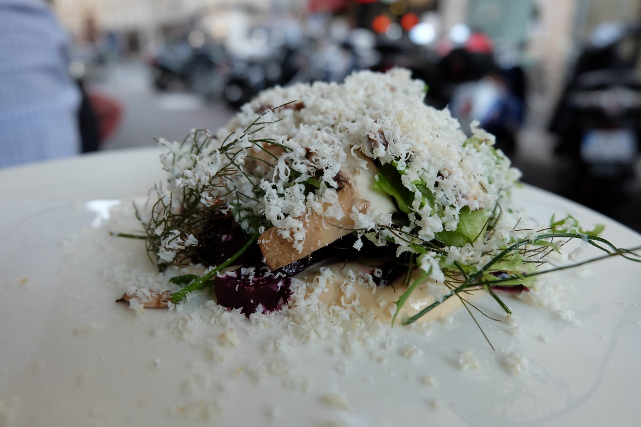 Restaurant David Toutain in Paris | parisbymouth.com