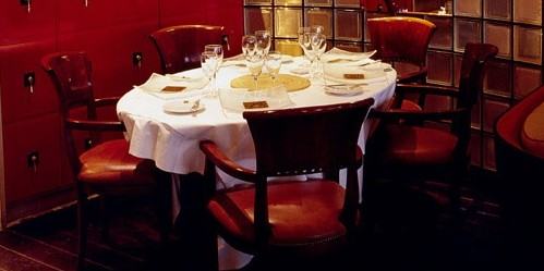 Garnier restaurant in Paris | parisbymouth.com