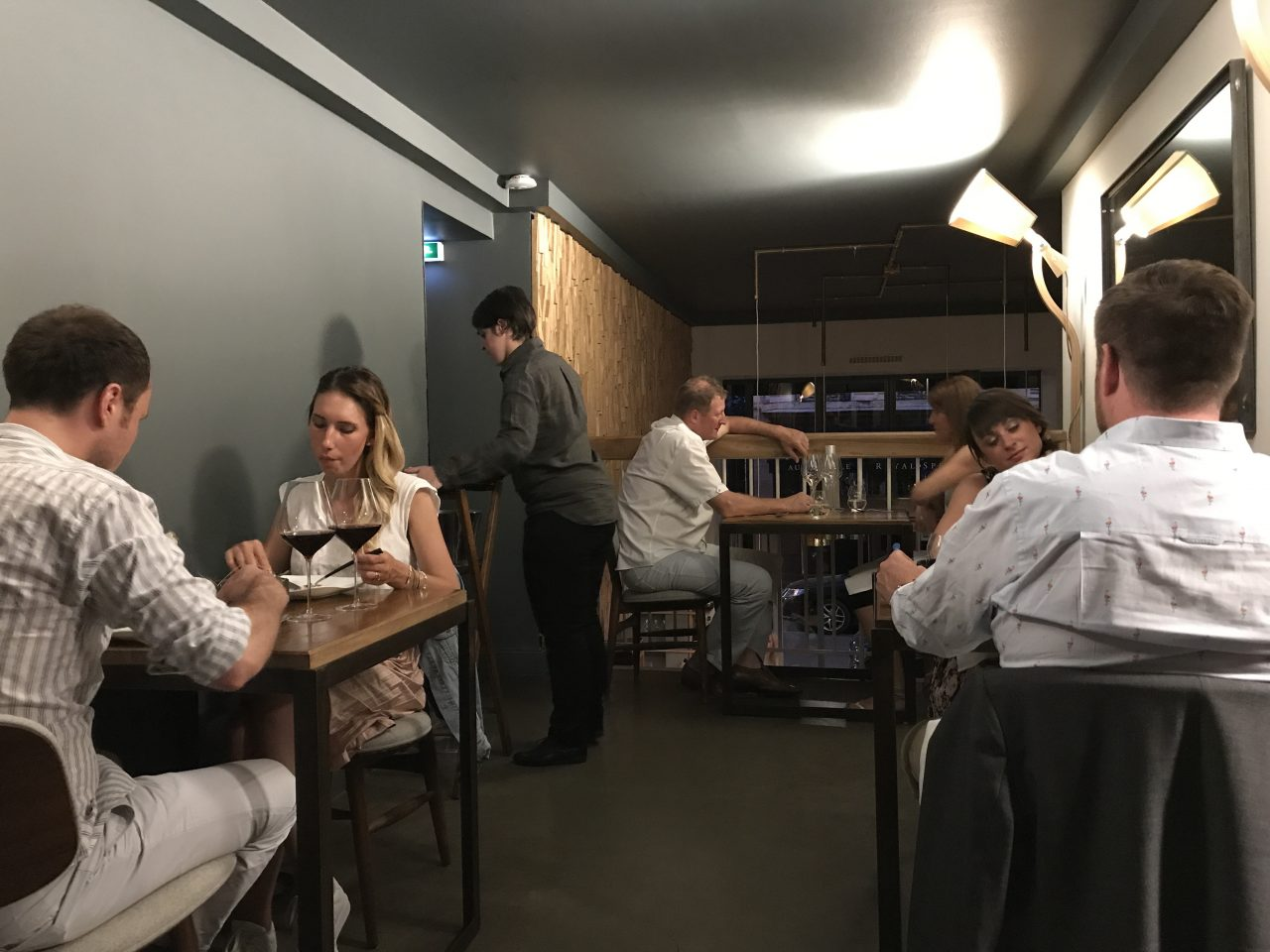 Restaurant David Toutain in Paris | parisbymouth.com