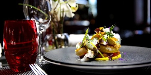 L'Atelier Joel Robuchon restaurant in Paris | parisbymouth.com