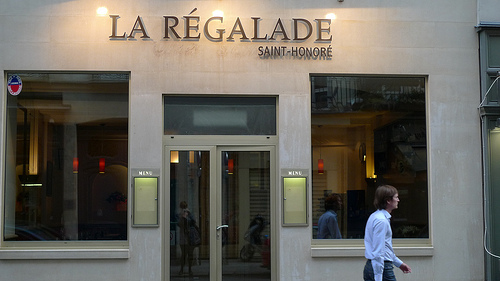 La Regalade Saint-Honore