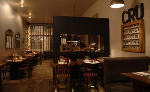 Le Cinq Mars Restaurant in Paris | Paris By Mouth