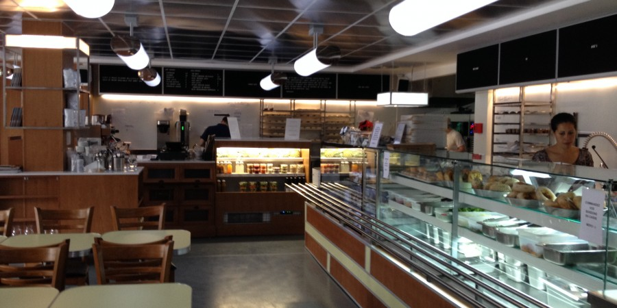 bobs bakeshop interior
