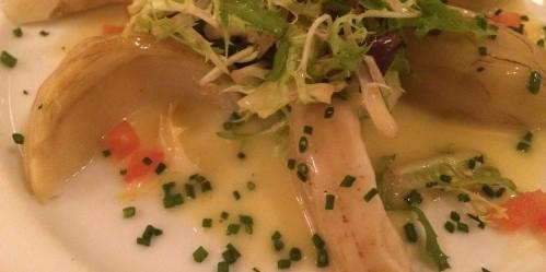 Josephine Chez Dumonet restaurant in Paris | parisbymouth.com