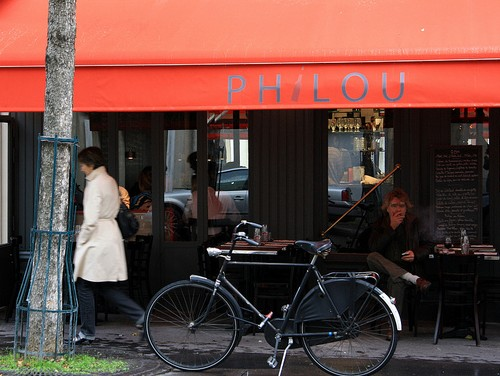 Philou Restaurant in Paris | Paris By Mouth