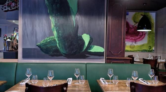 le cornichon restaurant in paris | parisbymouth.com