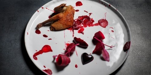 Restaurant AT in Paris | parisbymouth.com
