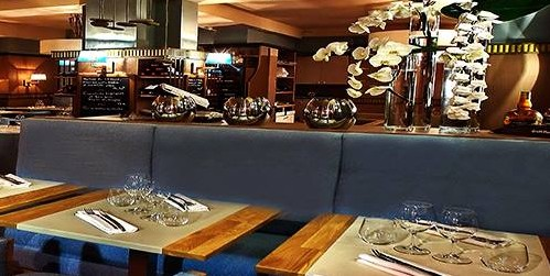 Axuria restaurant in Paris | parisbymouth.com