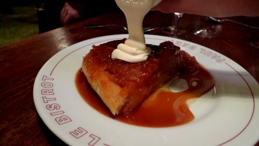 Bistrot Paul Bert Restaurant in Paris | Paris By Mouth