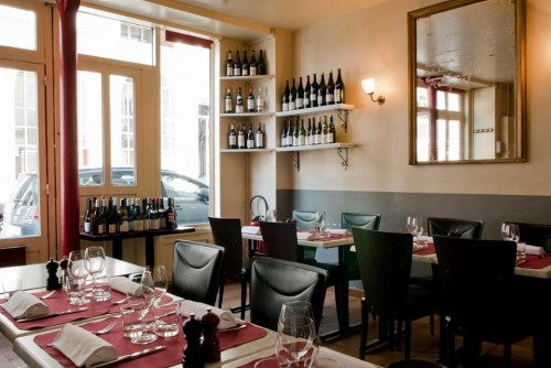 Le Sot L'y Laisse Restaurant in Paris | Paris By Mouth