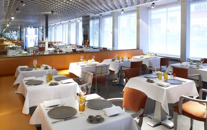 Les Tablettes Restaurant in Paris | Paris By Mouth