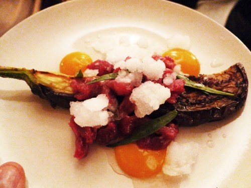 Roseval Restaurant in Paris | Paris By Mouth